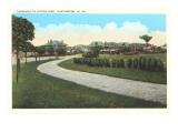 Ritter Park  Huntington  West Virginia