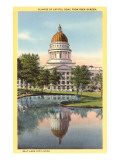 State Capitol  Salt Lake City  Utah