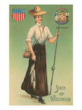 Wisconsin Belle