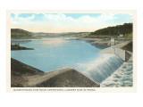 Quemahoning Dam  Pennsylvania