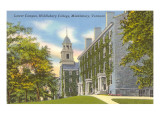 Middlebury College  Middlebury  Vermont