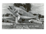 Walleye Capital of the World