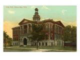 City Hall  Green Bay  Wisconsin