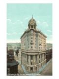 Wabash Railroad Station  Pittsburgh  Pennsylvania