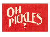 Oh Pickles