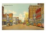 State Street  Erie  Pennsylvania