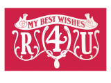 My Best Wishes R 4 U
