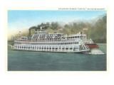 Mississippi Riverboat Capitol