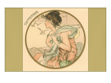Art Nouveau Septembre