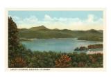 Lake St Catherine  Vermont
