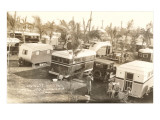 Photograph of Trailer Park