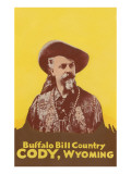 Buffalo Bill Country  Cody  Wyoming