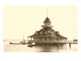 Coronado Boat House  San Diego  California