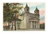 Sacred Heart Cathedral  Richmond  Virginia
