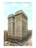 Wells Building  Milwaukee  Wisconsin