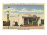 101 Cafe  Santa Barbara  California