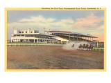 Narragansett Race Track  Pawtucket  Providence  Rhode Island
