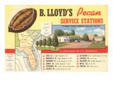 Pecan Service Stations