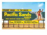Billboard  Surfer  Beach Homes