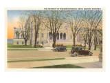 University Union  Madison  Wisconsin