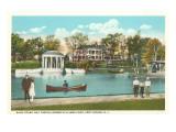 Casino  Roger Williams Park  Providence  Rhode Island