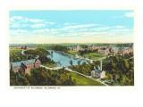 University of Richmond  Virginia