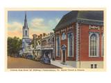 Princess Anne Street  Fredericksburg  Virginia