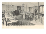 Laboratory  Pasteur Institute