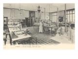Laboratory  Pasteur Institute