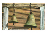 Old Bells in Old Town  San Diego  California