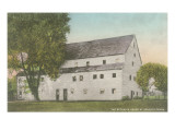 Bethania House  Ephrata  Pennsylvania