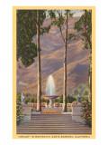 Arcady  Montecito  Santa Barbara  California