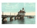 Yacht Club  Pawtuxet  Rhode Island