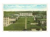 Carnegie Tech  Pittsburgh  Pennsylvania