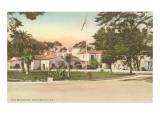 Biltmore Hotel  Montecito  Santa Barbara  California