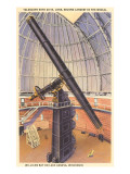 Yerkes Telescope  Williams Bay  Wisconsin