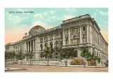 Public Library  Milwaukee  Wisconsin