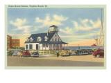 Coast Guard Station  Virginia Beach  Virginia