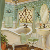 Designer Bath II