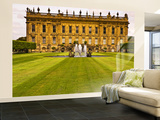 Historic Chatsworth House and Gardens