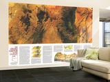 1978 Grand Canyon of Colorado Map