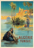 Algerie Tunisie