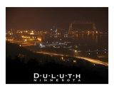 A Night in Duluth