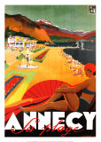 Annecy La Plage