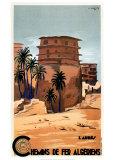 Chemins de Fer Algeriens