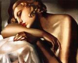 Dormeuse  c1932