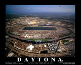 Daytona International Speedway - Daytona Beach  Florida