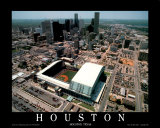Enron Field - Houston  Texas
