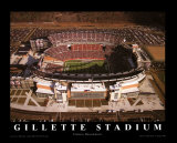 Gillette Stadium - Foxboro  Massachusetts