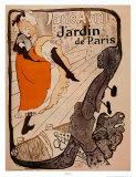 Jardin de Paris